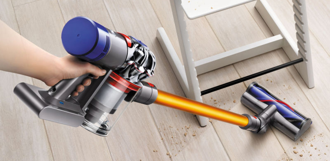 Save Time Cleaning With These Smart Vacuums Carley K