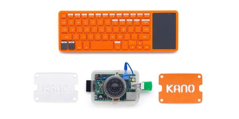 STEM Toys for kids: Kano