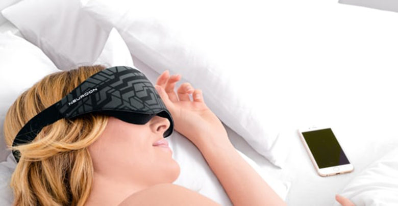 best sleep trackers: Neuroon