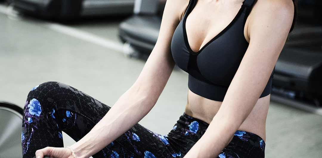 OmBra: Fitness wearables