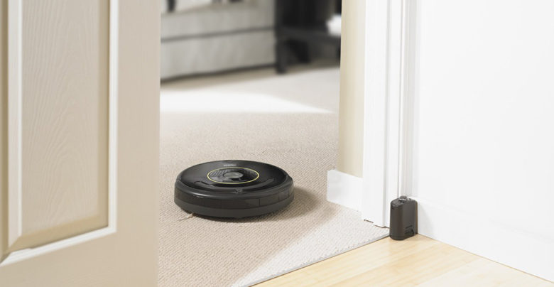 Roomba 650 Smart Vacuums