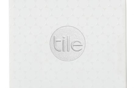 Tile Slim Bluetooth tracker