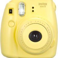 Insta Mini 8 instant camera