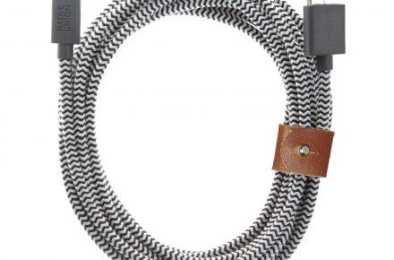 Native Union belt cable XL