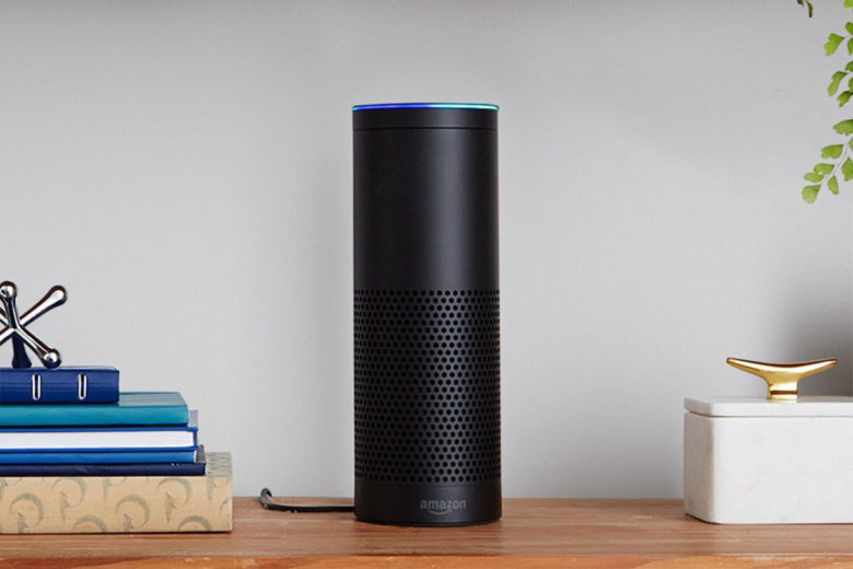 Amazon Echo: Black Friday deals