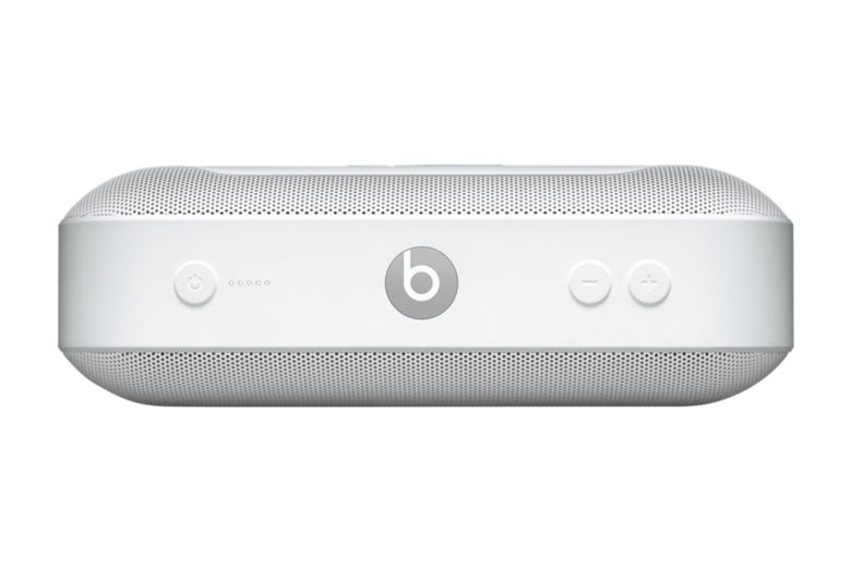 beats pill+: Portable bluetooth speakers
