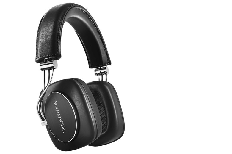 Bowers & Wilkins P7: Finding the perfect headphones