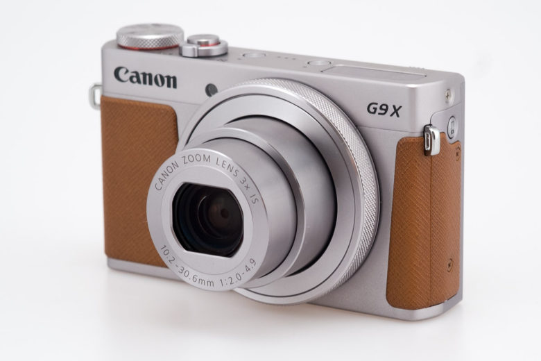 Holiday gift guide: Canon G9X