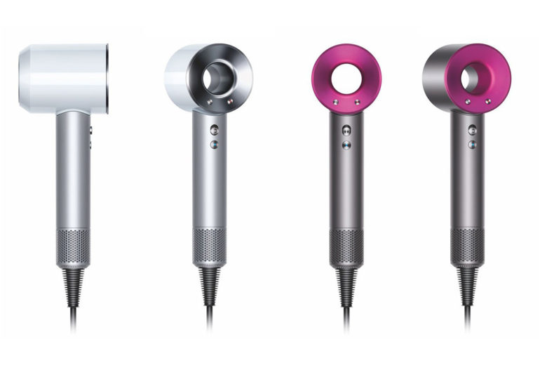 Holiday gift guide: Dyson Supersonic Hair Dryer