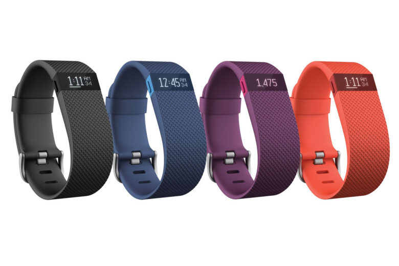 Fitbit Charge HR: Black friday deals