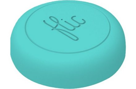 Flic smart button for smart home control