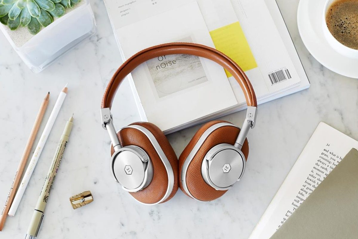 Finding the perfect headphones