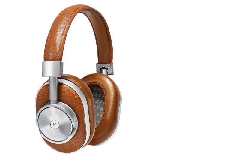Masters & Dynamic MW60 Wireless: Finding the perfect headphones
