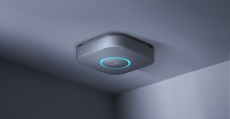 Nest Protect: Smart home security