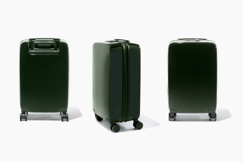 Holiday gift guide: Raden Carry 22 Luggage