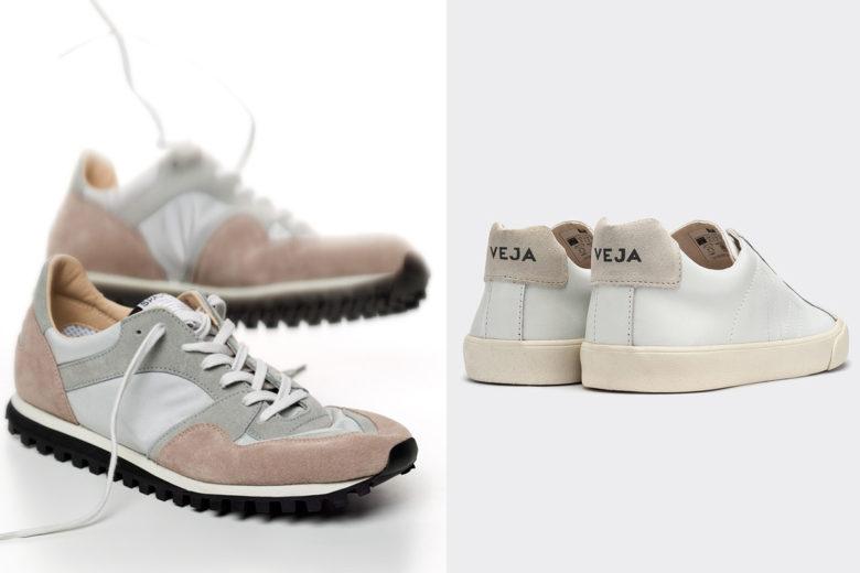 Sneakers: Workout Wear
