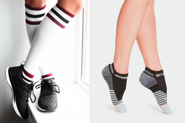 stance socks: workout wear