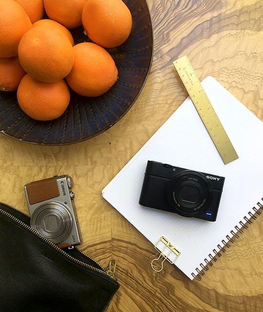 AT articles: Digital Cameras worth buying