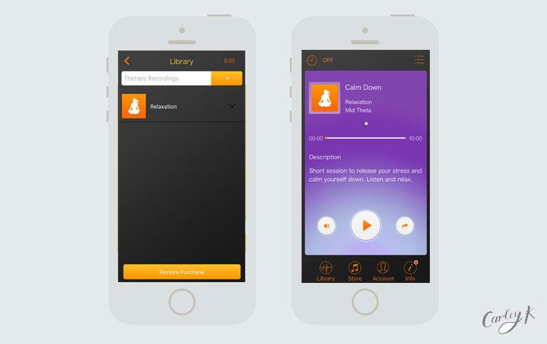 Binaural: Mindfulness Apps