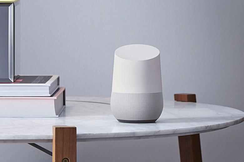 Google Home: CES 2017