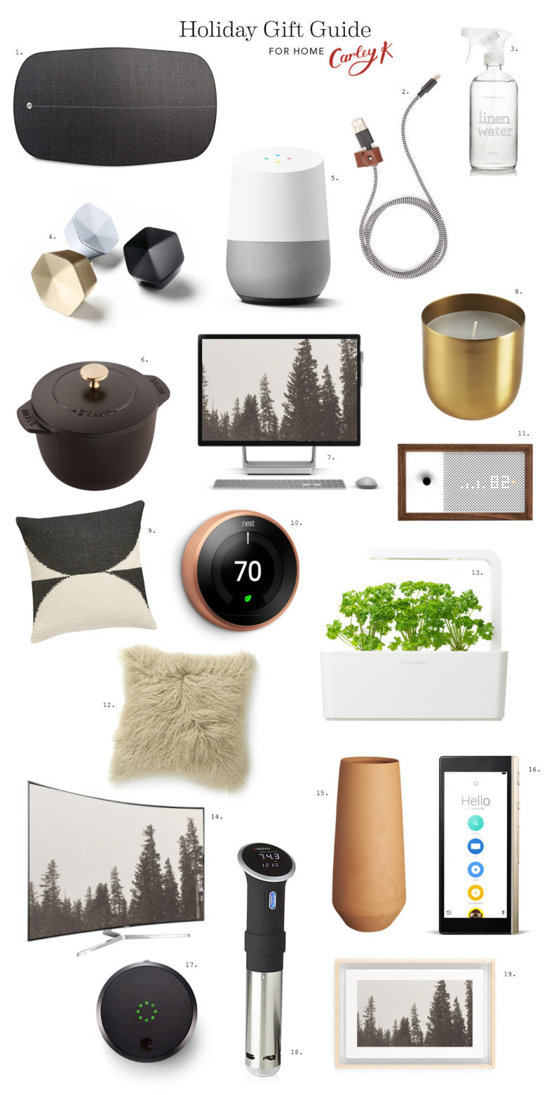 Best Gifts for Home