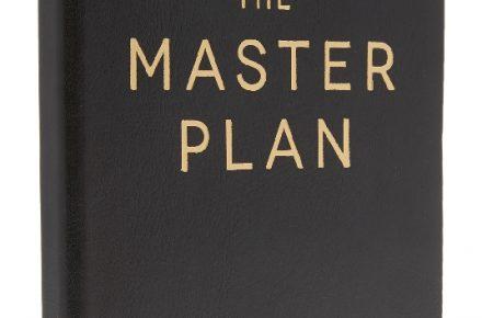 Gift Boutique Master Plan journal