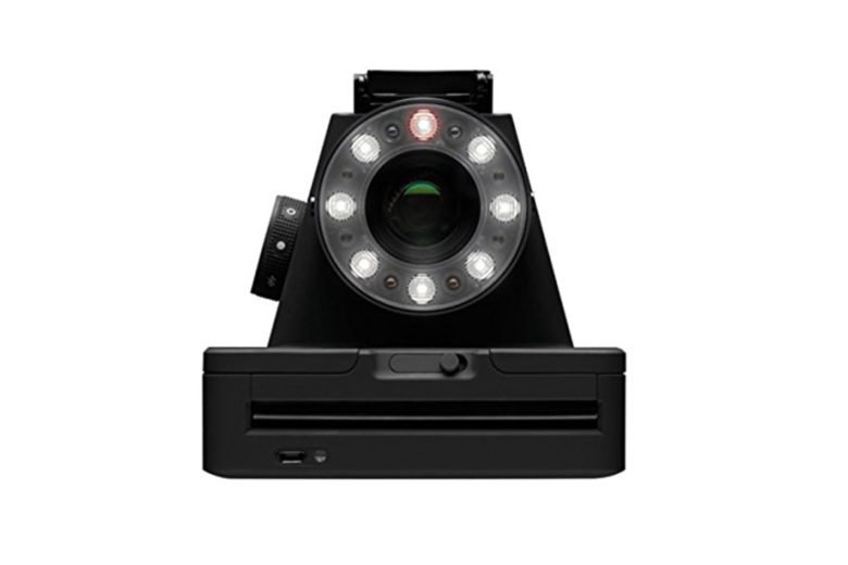 Impossible Project I-1: Best Instant Cameras