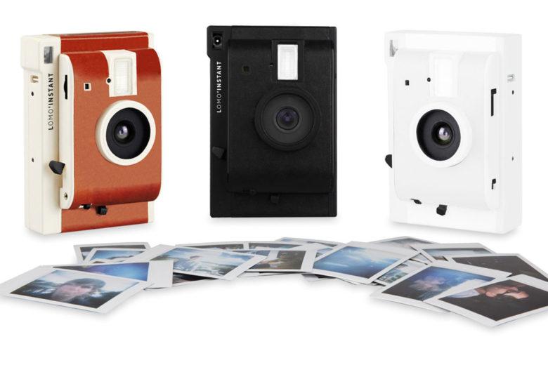 Lomo'Instant: Best Instant Cameras