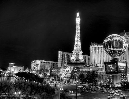 Las Vegas: CES 2017