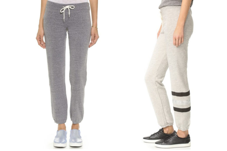 Hygge: Sweatpants