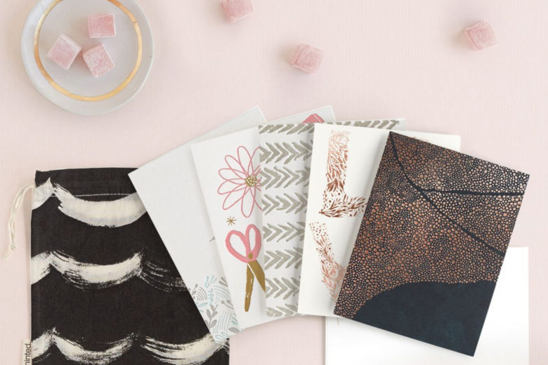 Valentine's Day Gifts: Minted