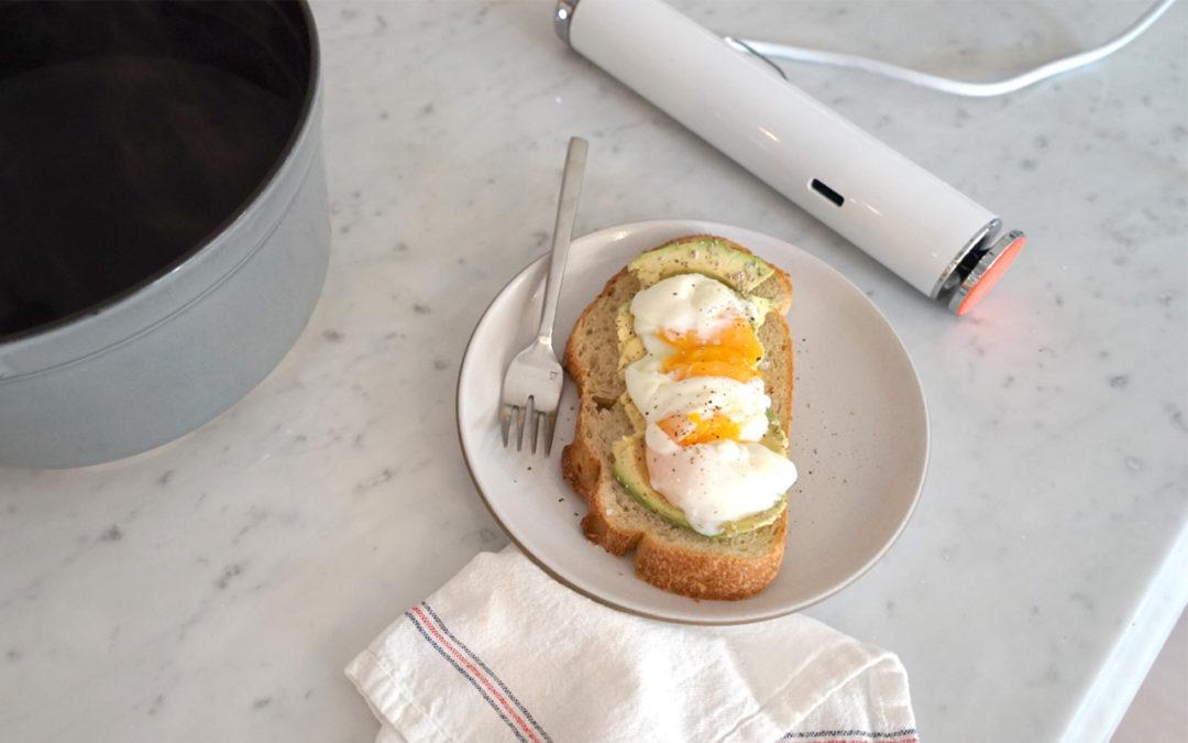 Joule Sous Vide Tool: Best Kitchen Gadgets