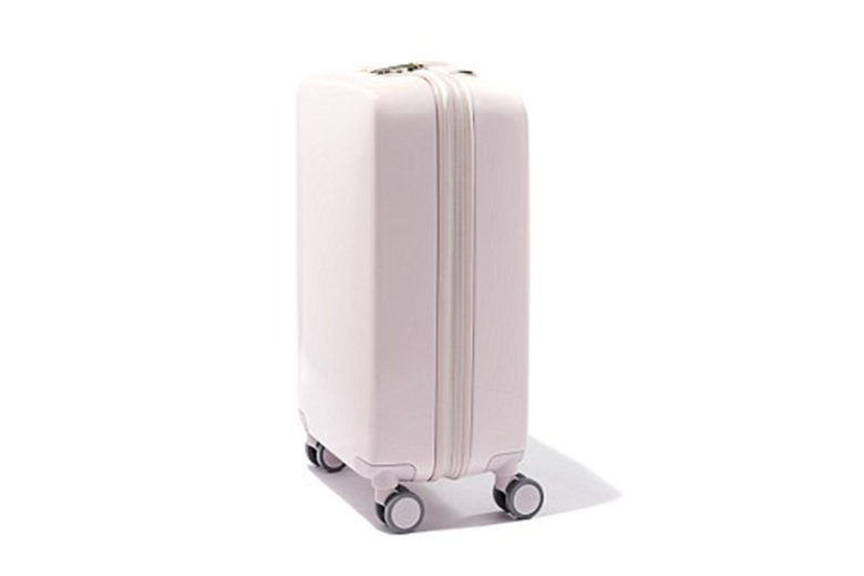 High Tech Carry-on Suitcases