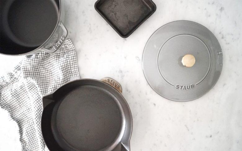 Staub Cast Iron: Best Kitchen Gadgets