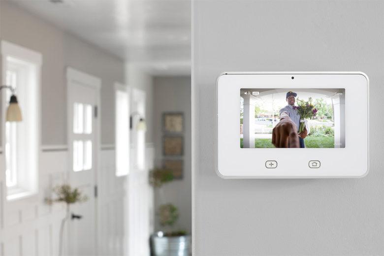 Vivint Sky: Smart Home