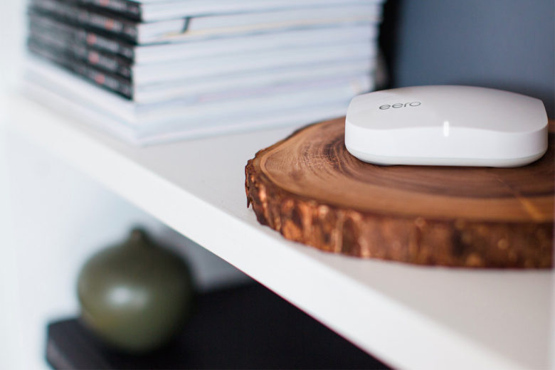 Wireless Router: Eero