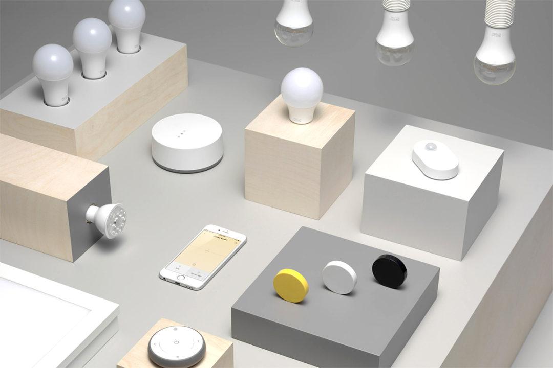 Ikea Smart Lightbulbs