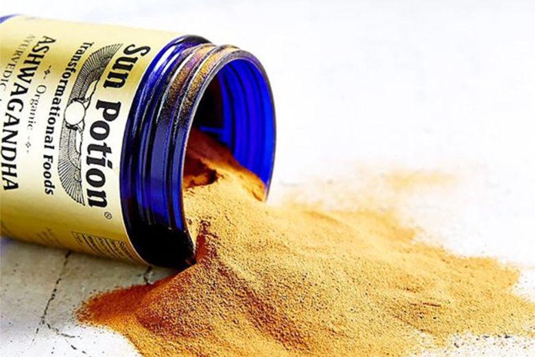 Supplements: Ashwaganda