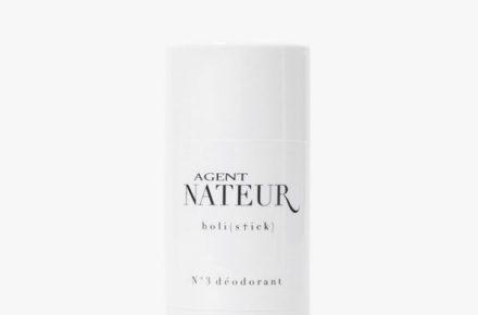 Agent Nateur Natural Deoderant