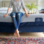 Too Cool: Serta iComfort Memory Foam Mattress