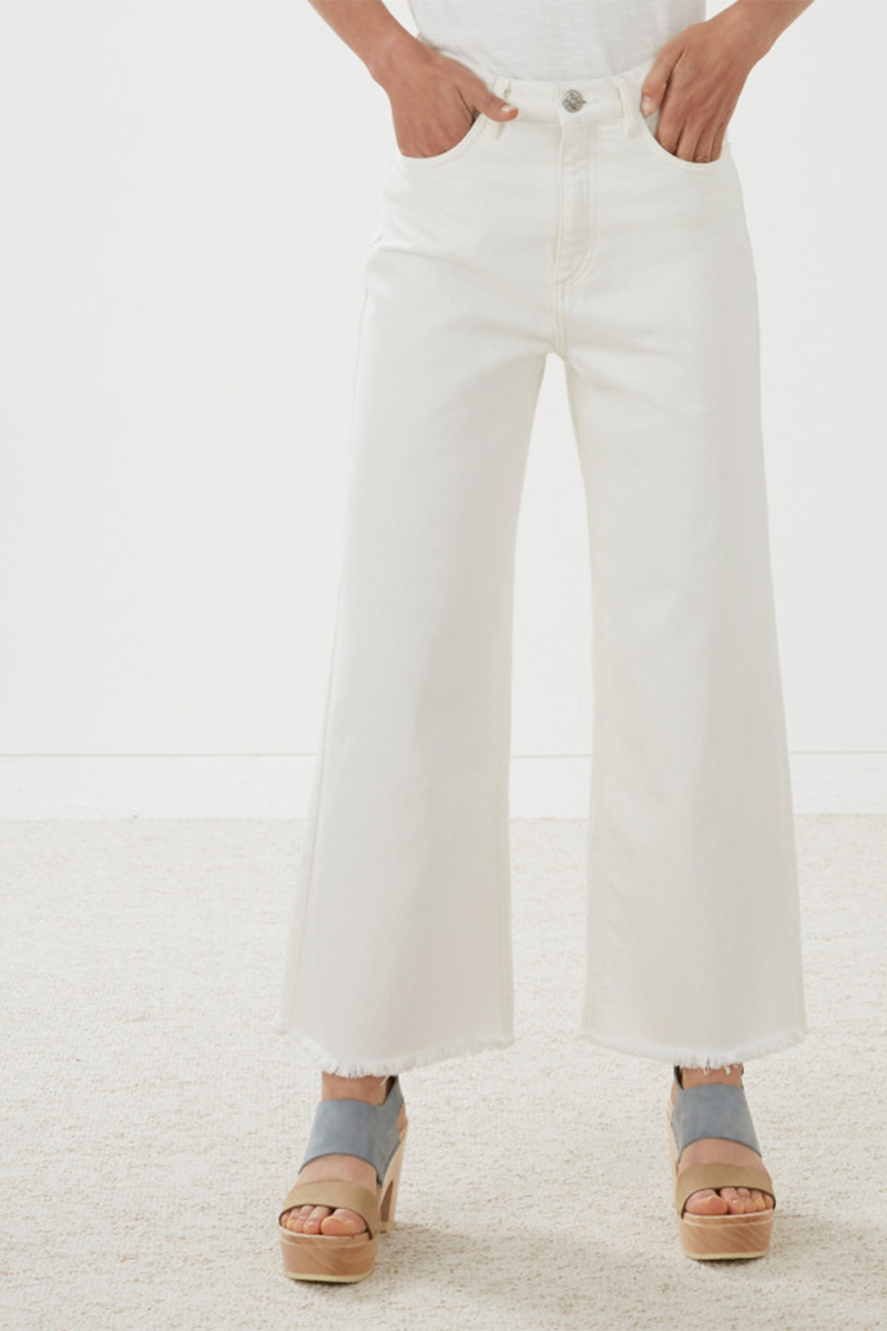 M.i.h. crop flare jeans: memorial day packing list