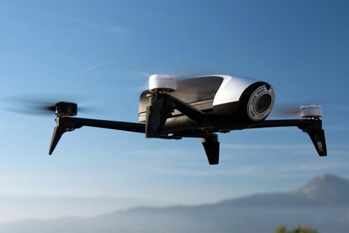 Parrot Drone: Fun Summer Tech