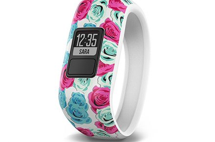 vivofit JR. Kids Activity Tracker