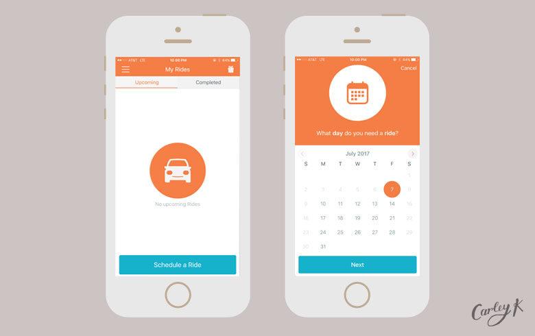 HopSkipDrive: Uber for Kids