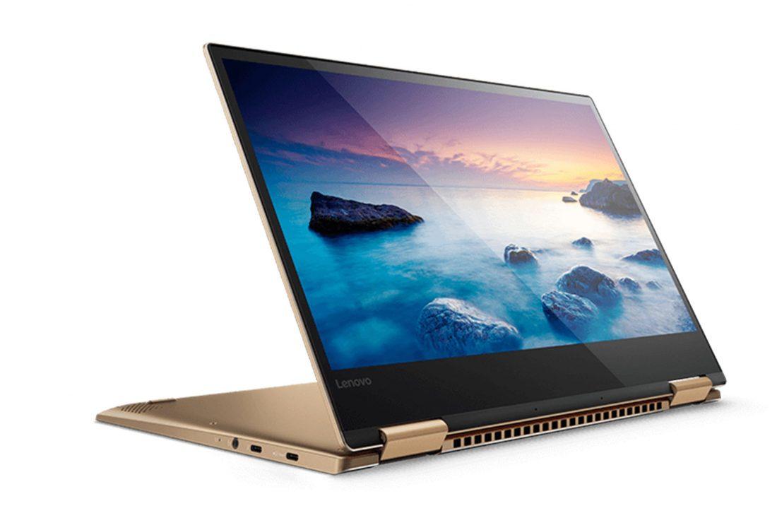 Lenovo Yoga 720: School Laptops