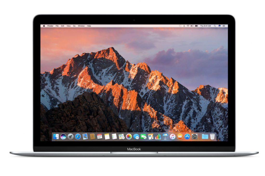 Apple Macbook: School Laptops