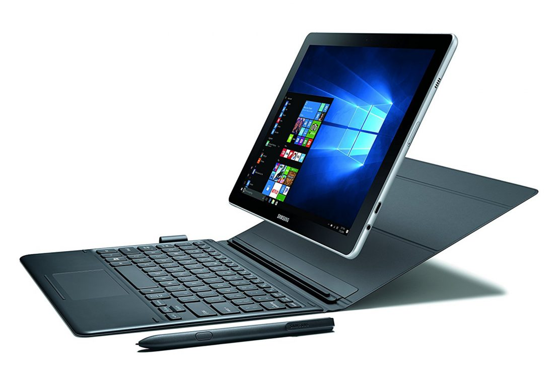Samsung Galaxy Book: School Laptops