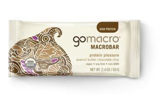 GoMacro Bar