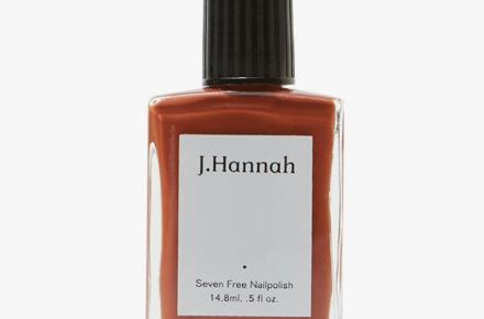 J. Hannah Ghost Ranch Nail Polish
