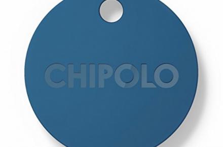 Chipolo lost & found tracker